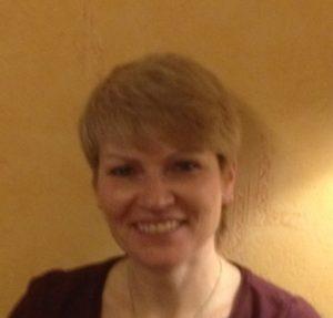 Ingeborg Bornemann